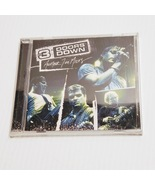 Another 700 Miles - 3 Doors Down - CD 2003-11-11. New, sealed - $10.00