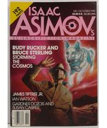 Isaac Asimov's Science Fiction Magazine Mid-December 1985 Volume 9 Numbe... - $3.99