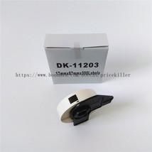 90 x Rolls Brother DK 11203 DK11203 DK-11203 DK 1203 DK-1203 Compatible Labels - $320.00