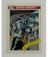 Marvel Universe 1990 Series 1 26 Moon Knight Trading Card - $1.97