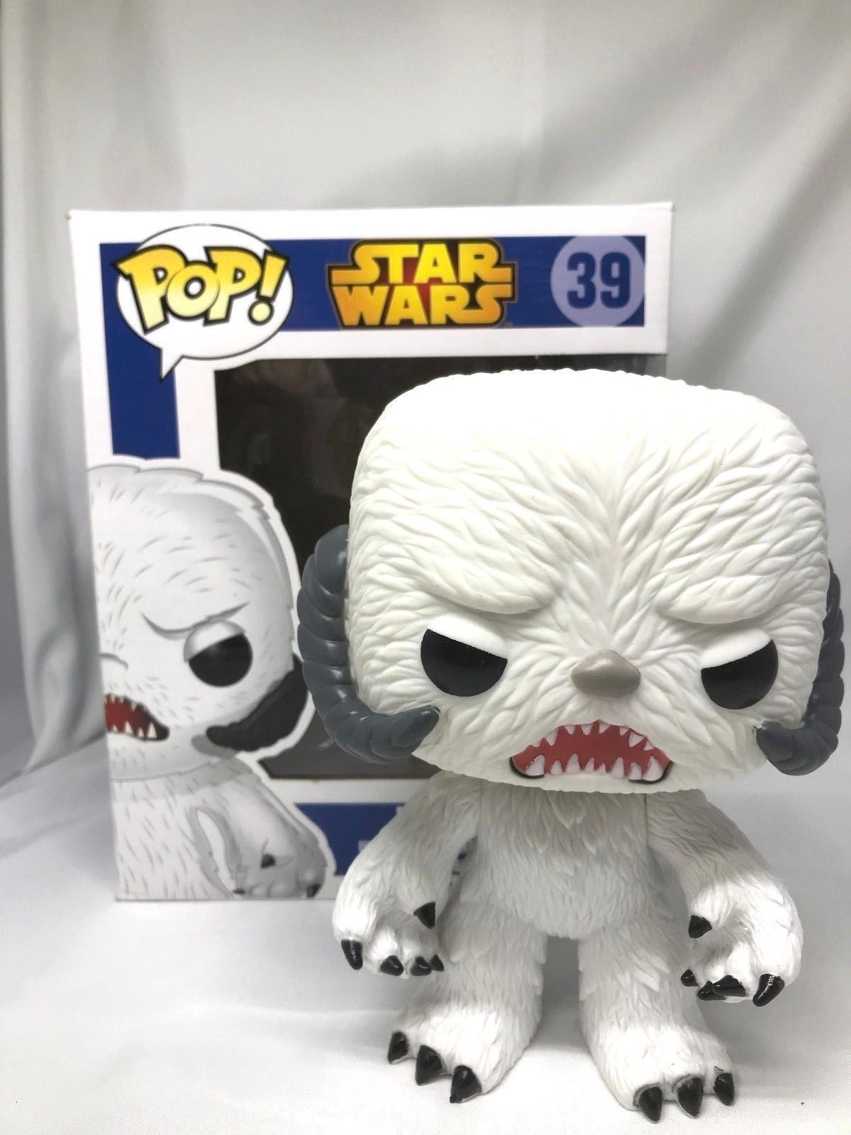 Items And 50 Funko Wars Wampa Hot Star Topic Similar Pop wnP0kX8O