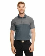 Under Armour Men's Playoff Block Polo Size Xxl Brand New 1300133 076 - $25.99