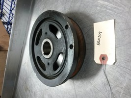 86F109 Crankshaft Pulley 2015 Scion tC 2.5  - $38.95