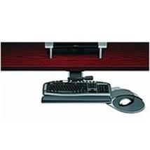 Fellowes 8036001 Professional Series Premier Keyboard Tray - Swivel - Gr... - $1.706,70 MXN