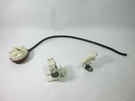 Bosch WFMC2100UC Nexxt Essence Washer Water Valve 5070000240 Pressure Sw... - $23.33