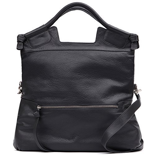 Foley & Corinna Mid City Tote 145001 Charcoal