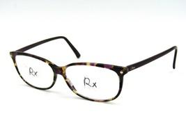 Christian Dior CD 3271 Women's Eyeglasses Frame, Havana Plum 53-13-140 #X33 - $89.05