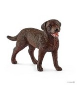 # Labrador Retriever  13834 sweet strong tough Schleich Anywheres a Play... - $6.99