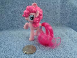 "My little Pony McDonald's PVC 2012 Hasbro Pinky Pie Pony 3 1/4"" Balloons - $1.19"