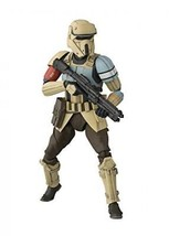 NEW STAR WARS SHORETROOPER SH FIGUARTS PLASTIC MODEL KIT F/S - $69.71