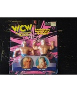 WCW 2 pack Ric Flair & Lex Luger from 1997 SFTM Brand NEW - $25.00
