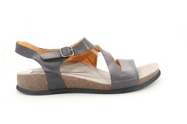 Abeo Brittany  Sandals  Black Women's Size 8  NeutralFootbed () - $106.24