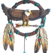 Eagle Dreamcatcher Decoration  10018471  SMC - $14.80