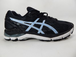 Asics Gel Pursue 3 Size US 9 M (B) EU 40.5 Women's Running Shoes Black T... - $66.52