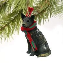 Australian Cattle Dog Miniature Ornament - Blue by Conversation Concepts - $14.69
