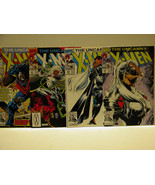 THE UNCANNY X-MEN  288 - 290 FEATURING BISHOP - FREE SHIPPING - $14.03