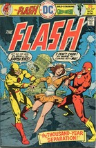 Flash #237 VG 1975 DC Comic Book - $8.00