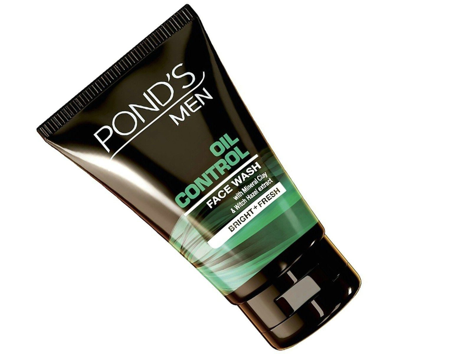 Info Harga Ponds Men Update 2018 Gota Latte Shirt Crocodile Kemeja Lengan Pendek Relax Fit S Acno Clear Oil Control Face Wash And Similar Items With Mineral Clay Free Shipping