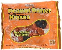 Peanut Butter Kisses 7.5 OZ image 2