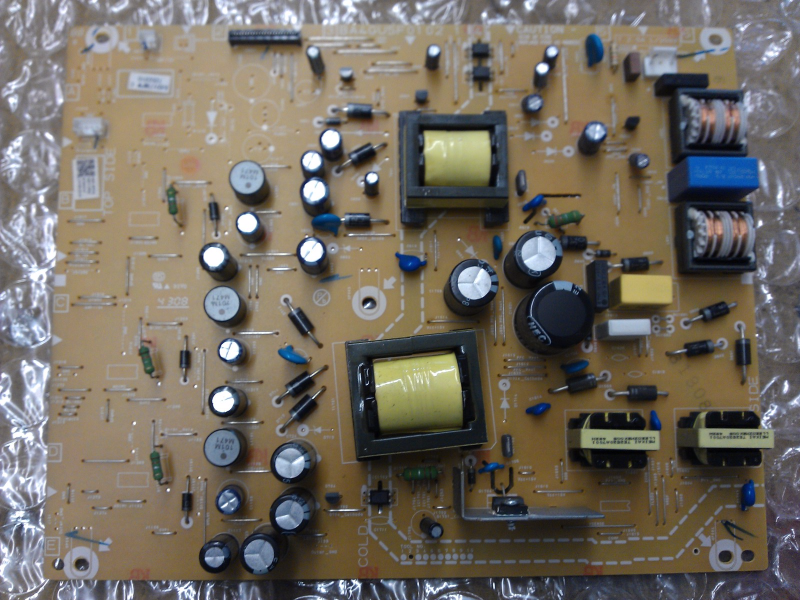 A4D1BMPW-001  A4D17MPW Power Supply Board From Philips 49PFL4909/F7 DS1 LCD TV