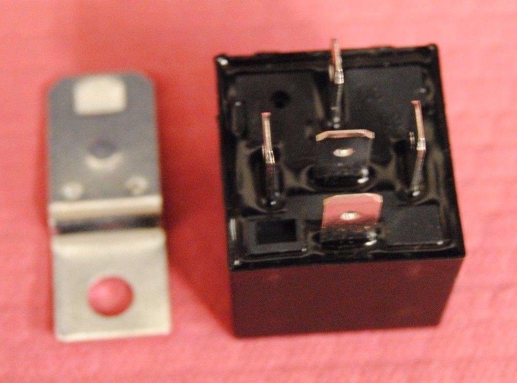 Toro Replacement Relay 1-643275 image 4