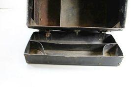 Vtg Bell System Aero-Fibre Service Telephone Technician Tool Box Tray USA Made image 10