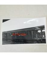 1946 BMT Myrtle Line Car 902 New York City Subway Photograph NYC - $19.79