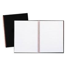 Black n' Red™ Twinwire Hardcover Notebook - $51.11