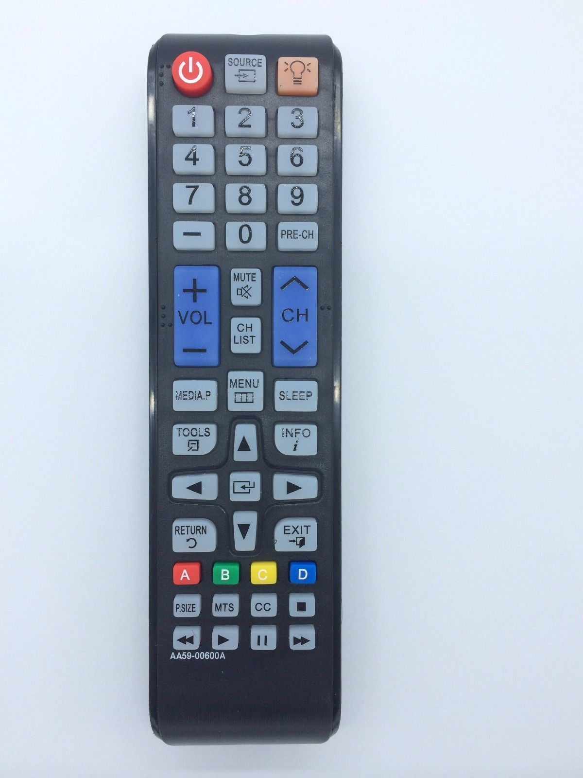 AA59-00600A REMOTE Control for Samsung Smart TV LCD LED Plasma Television
