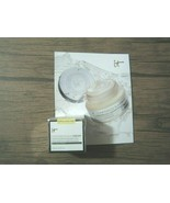 13 PIECES!!!! IT Cosmetics Confidence in a Cream ~ 0.237oz Each - $9.99