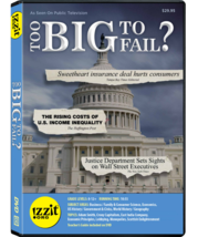 Too Big to Fail? - $15.00