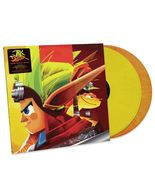 Limited Run Jak & And Daxter 1 2 3 PS4 Record Soundtrack Collection Viny... - $85.99