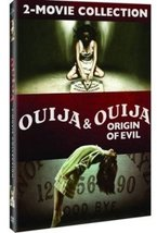 Ouija/Ouija Origin of Evil: 2-Movie Collection DVD