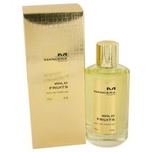 Mancera Wild Fruits Eau De Parfum Spray (unisex) 4 Oz For Women  - $124.33