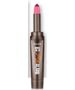 Benefit They're Real! Double the Lip in Pink Thrills - Travel Size - $9.98