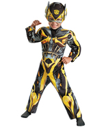 Transformers , Bumblebee , Child Costume , Toddlers 2T , Free Shipping - $35.00