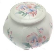 Aynsley Little Sweetheart large lidded pot Lsu - $57.33