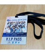 U-CUBE VIP Pass book/music/Game CD K-POP/Asia Japan F/S Used - $33.97