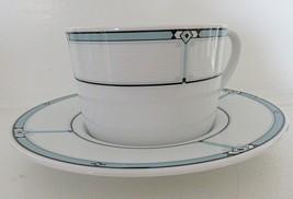 Studio Nova Dakota YA011 Cup and Saucer - $12.99
