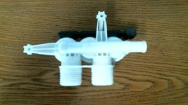 #476 GE WASHER WATER INLET VALVE 175D4638P005 33090009 - FREE SHIPPING!! - $15.30
