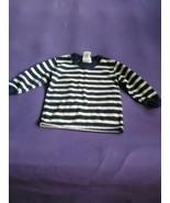Garanimals Long Sleeve Boys 2T Shirt  blue/gray - $5.00