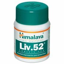 Himalaya Liv.52 Tablets 100 Counts, Buy 2 Get 1 Free - $9.42