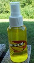 banana body spray, health and beauty, mist, fragrance, beauty, bath and ... - $5.00