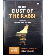 Faith Lessons Volume 6 In The Dust Of The Rabbi by Ray Vander Laan Chris... - $34.24