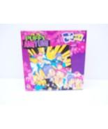 Hi Hi Puffy Ami Yumi 100 pc jigsaw puzzle - sealed - $5.40