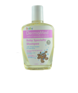 Baby Specialty Shampoo with Wheat Protein and Calendula Extract  - $14.95