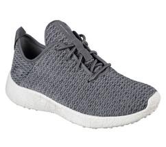 Womens Skechers Burst City Scene Sneakers - Charcoal [12789/CHAR] - $49.99