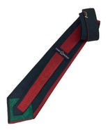"New TOMMY HILFIGER SILK TIE Men's Neck Tie Red DESIGNER 58"" - $11.95"