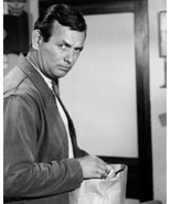 THE FUGITIVE DAVID JANSSEN THE ONE THAT GOT AWAY EPISODE 8X10 PHOTO - $9.75