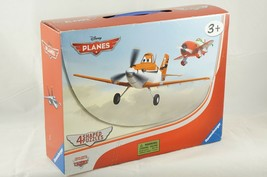 Ravensburger Disney Planes: In the Air 4 Shaped Puzzles in a Suitcase Box - $6.43